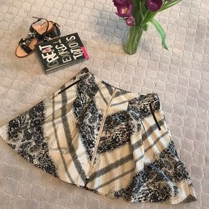 Anthropologie Edme & Esyllte Skirt